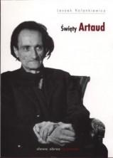 logo Święty Artaud