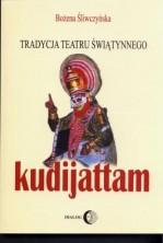 logo Tradycja teatru świątynnego kudijattam