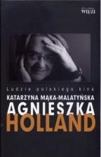 logo Agnieszka Holland