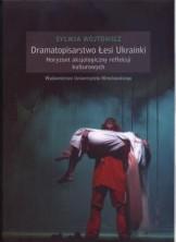 Dramatopisarstwo Łesi Ukrainki