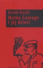 logo Matka Courage i jej dzieci.