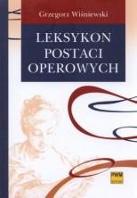 logo Leksykon postaci operowych