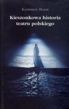 logo Kieszonkowa historia teatru polskiego