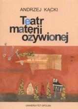 logo Teatr materii ożywionej
