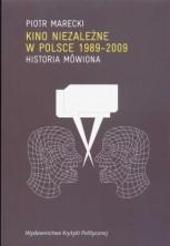 logo Kino niezależne w Polsce 1989-2009. Historia mówiona