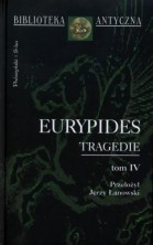 logo Tragedie. Tom IV