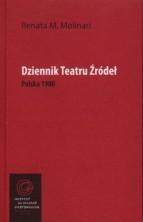 logo Dziennik teatru źródeł