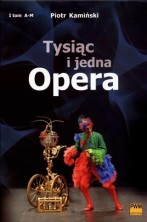 logo Tysiąc i jedna opera