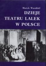 logo Dzieje teatru lalek w Polsce (Do 1945 roku)