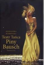 logo Teatr Tańca Piny Bausch