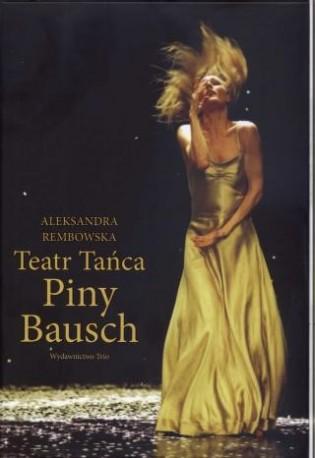 zdjęcie Teatr Tańca Piny Bausch