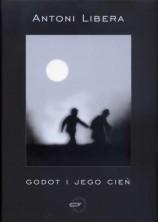 logo Godot i jego cień