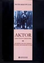 logo Aktor i jego ekranowa postać