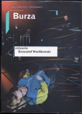 logo Burza