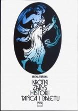 logo Krótki zarys historii tańca i baletu