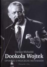 logo Dookoła Wojtek. Opowieść o Wojciechu Młynarskim