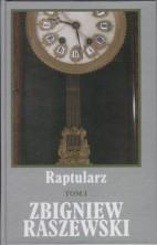 logo Raptularz T.1/2