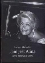logo Jam jest Alina