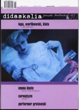 logo Didaskalia 91/2009