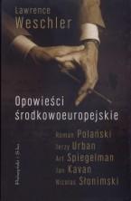 logo Opowieści środkowoeuropejskie