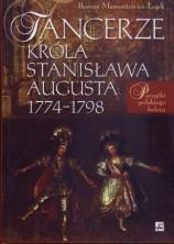 logo Tancerze króla Stanisława Augusta 1774-1798. Początki polskiego baletu