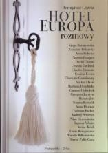 logo Hotel Europa. Rozmowy