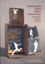 logo Współczesne formy teatru muzycznego (na świecie, w Polsce, w Gdyni)