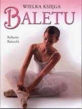 logo Wielka Księga Baletu