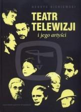 logo Teatr Telewizji i jego artyści