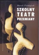 logo Szkolny teatr przemiany
