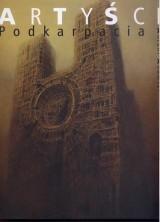 logo Artyści Podkarpacia