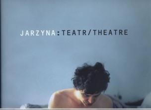 logo Jarzyna: Teatr/Theatre