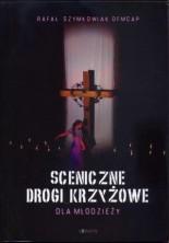 logo Sceniczne drogi krzyżowe dla młodzieży