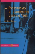 logo Rozmowy z Jamesem Joycem