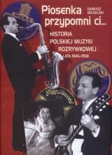 logo Piosenka przypomni ci... Historia polskiej muzyki rozrywkowej 1945-1958