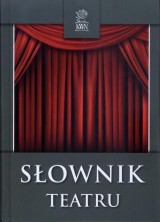 logo Słownik teatru