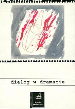 zdjęcie Dialog w dramacie