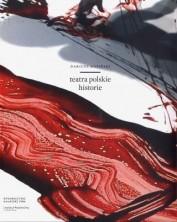 logo Teatra polskie. Historie