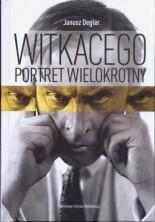logo Witkacego portret wielokrotny