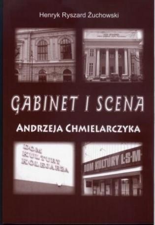 zdjęcie Gabinet i scena Andrzeja Chmielarczyka