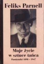 logo Moje życie w sztuce tańca. Pamiętniki 1898 - 1947