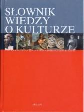 logo Słownik wiedzy o kulturze
