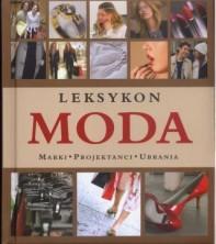 logo Moda. Leskykon