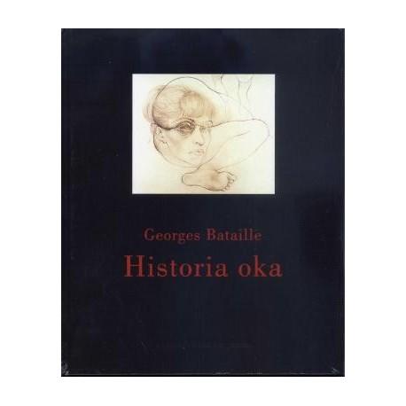zdjęcie Historia oka