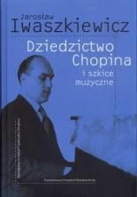 logo Dziedzictwo Chopina i szkice muzyczne
