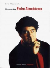 logo Słoneczne kino Pedro Almodovara
