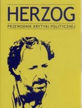 logo Herzog. Przewodnik Krytyki Politycznej