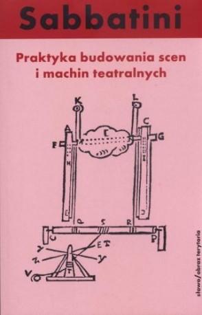zdjęcie Praktyka budowania scen i machin teatralnych
