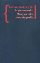 logo Szymanowski. Muzyka jako autobiografia