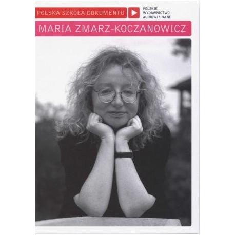 zdjęcie Maria Zmarz-Koczanowicz. Polska Szkoła Dokumentu